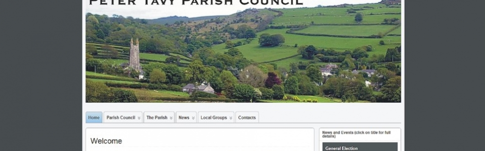 Peter Tavy Parish Council