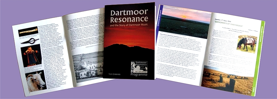 Dartmoor Resonance
