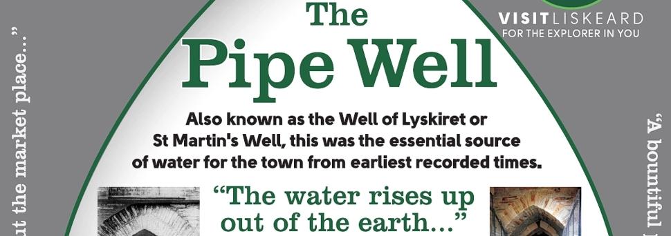Liskeard pipewell